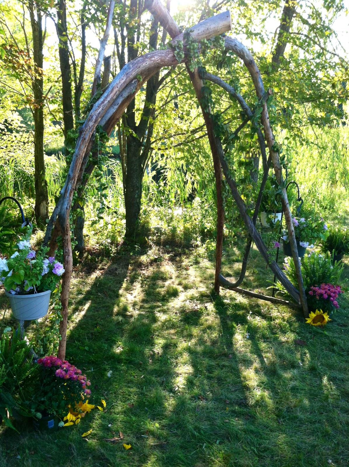 Northern Michigan Wedding Venues Rocky Top Farms