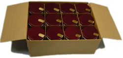 12-Jar Family Pack (single flavor)